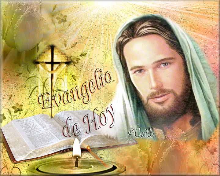 Vidas Santas Evangelio Marzo 18 2019