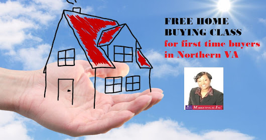 Free Home Buying Class for Northern VA Buyers