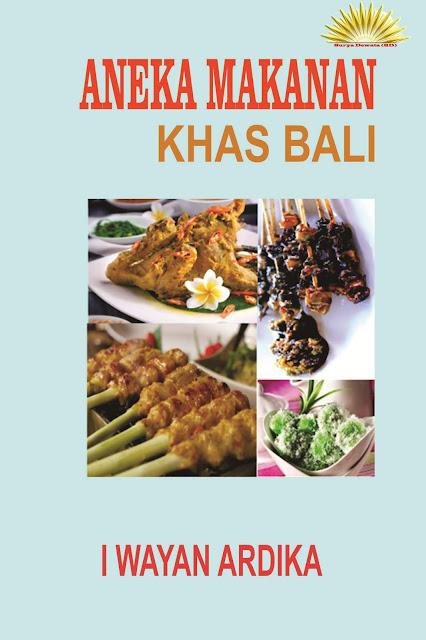 Ragam Makanan Khas Bali