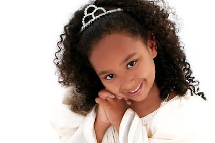 Beauty Pageants:  Should You Enter Your Child In One?