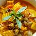 Bếp Chay Thanh Nhẹ: Cà-ri chay - Nghệ sĩ Đại Nghĩa (Vegan curry)