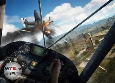 ماذا عن تحميل لعبة فار كراي Far Cry 5 كاملة للكمبيوتر بالعربية مجانآ