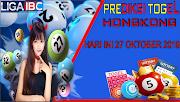 Prediksi Togel Hongkong Hari Ini 27 Oktober 2019