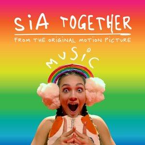 Together Song Lyrics - Sia
