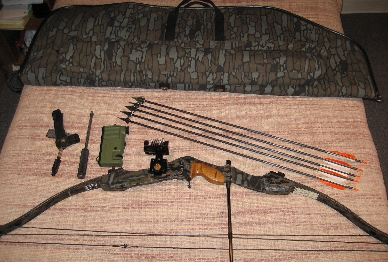 Project Gridless: Tips for Selling Bows on eBay