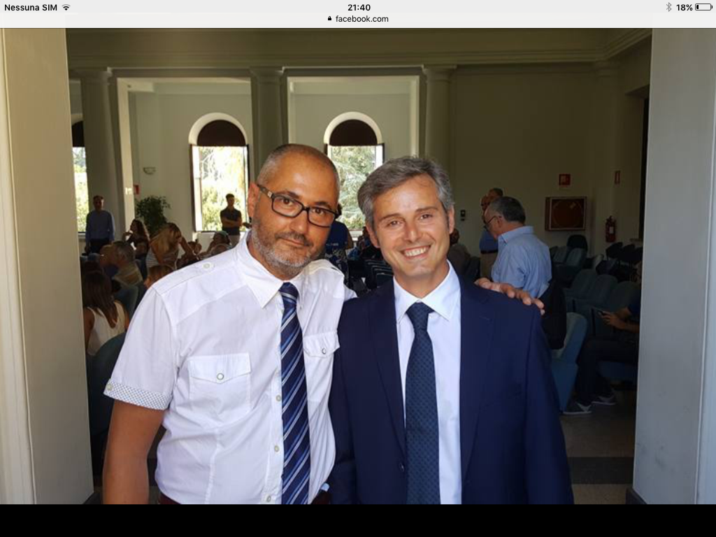 Ufficio Collocamento Xi Municipio : Roma fa schifo proseguono le comiche nel xiv municipio virginia