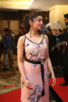 Actress Pranitha Subhash Pos in Short Dress at SIIMA Short Film Awards 2017 .COM 0129.JPG