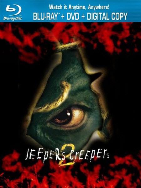 Jeepers Creepers 2 (2003) Dual Audio Hindi 720p BluRay x264 900MB