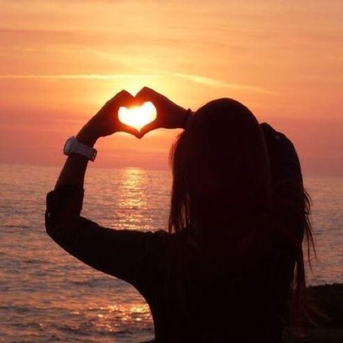 love dp for girl