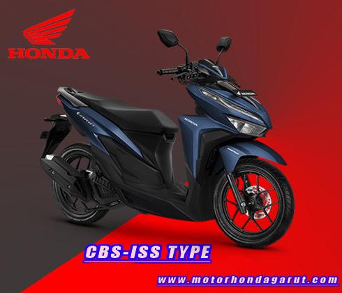 Brosur Kredit Motor Honda Vario 125 Garut