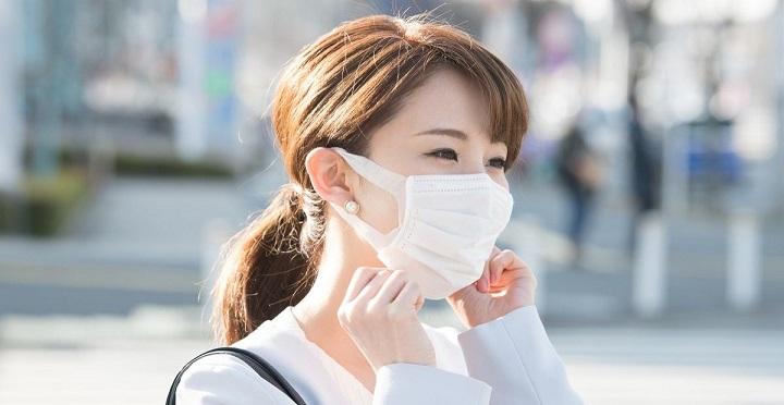 Apa Tujuan Orang-Orang Mengenakan Masker? Belajar Sampai Mati, belajarsampaimati.com, hoeda manis