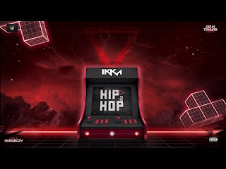 Hip To The Hop Lyrics – Ikka