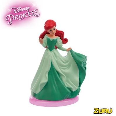 Zuru Capsules Disney Princesses Mermaid Ariel Surprise