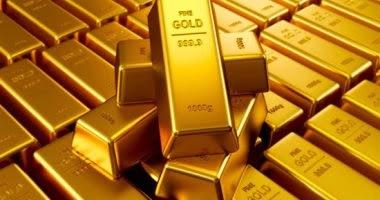 اسعار الذهب اليوم الأثنين 15 فبراير 2021
