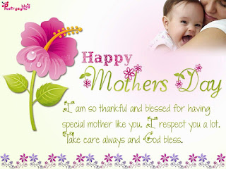 Happy Mothers Day Wishes Messages 9