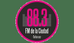 FM de La Ciudad 88.3