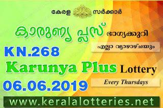 """KeralaLotteriesresults.in, """"kerala lottery result 06 06 2019 karunya plus kn 268"""", karunya plus today result : 06-06-2019 karunya plus lottery kn-268, kerala lottery result 06-06-2019, karunya plus lottery results, kerala lottery result today karunya plus, karunya plus lottery result, kerala lottery result karunya plus today, kerala lottery karunya plus today result, karunya plus kerala lottery result, karunya plus lottery kn.268results 06-06-2019, karunya plus lottery kn 268, live karunya plus lottery kn-268, karunya plus lottery, kerala lottery today result karunya plus, karunya plus lottery (kn-268) 06/06/2019, today karunya plus lottery result, karunya plus lottery today result, karunya plus lottery results today, today kerala lottery result karunya plus, kerala lottery results today karunya plus 06 06 19, karunya plus lottery today, today lottery result karunya plus 06-06-19, karunya plus lottery result today 06.06.2019, kerala lottery result live, kerala lottery bumper result, kerala lottery result yesterday, kerala lottery result today, kerala online lottery results, kerala lottery draw, kerala lottery results, kerala state lottery today, kerala lottare, kerala lottery result, lottery today, kerala lottery today draw result, kerala lottery online purchase, kerala lottery, kl result,  yesterday lottery results, lotteries results, keralalotteries, kerala lottery, keralalotteryresult, kerala lottery result, kerala lottery result live, kerala lottery today, kerala lottery result today, kerala lottery results today, today kerala lottery result, kerala lottery ticket pictures, kerala samsthana bhagyakuri"""