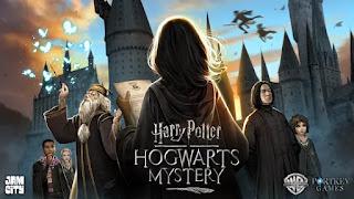 Harry Potter Hogwarts Mystery Apk etrbaru Full Release