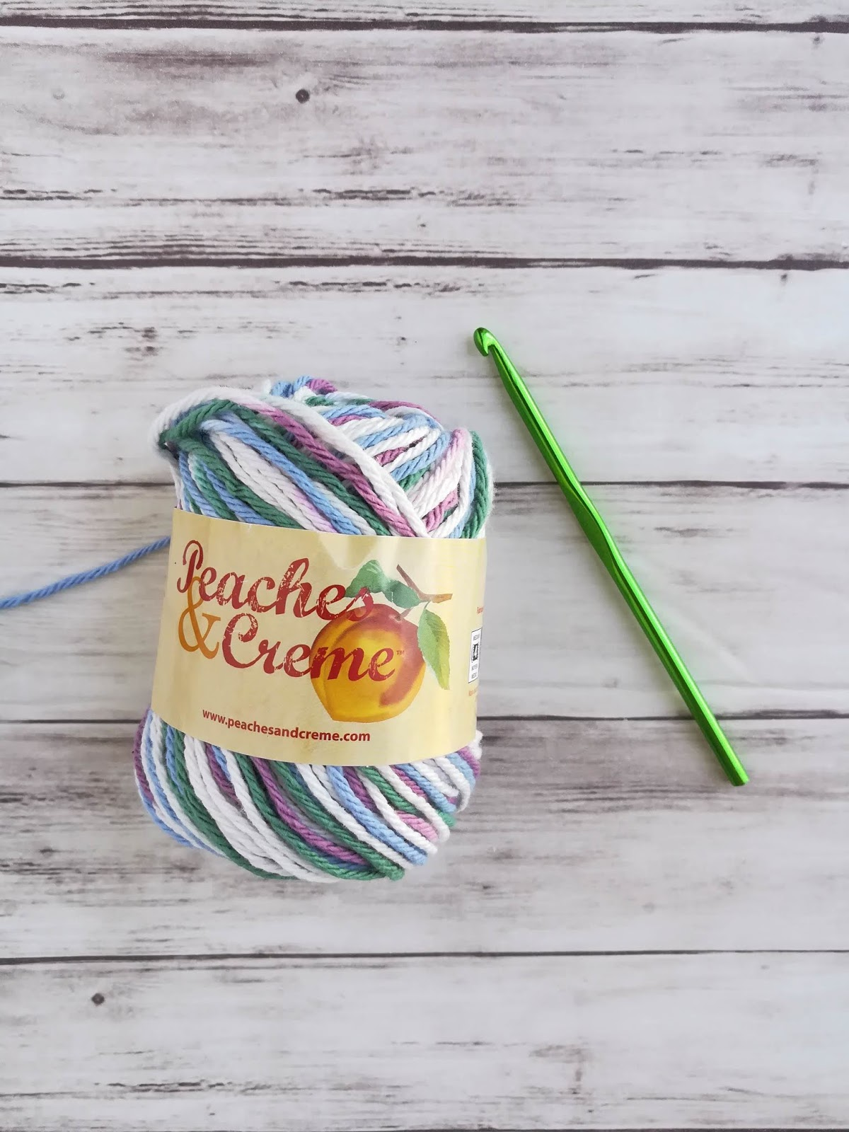 A Lively Hope: Super Easy Crochet Pot Holders (Double Thick)