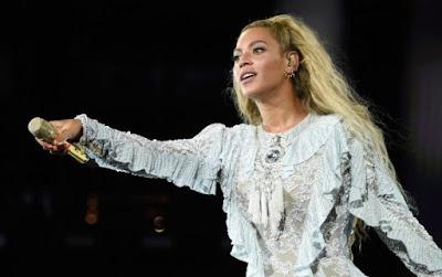 Daftar Album dan Lagu Beyonce Terbaru Tahun 2017