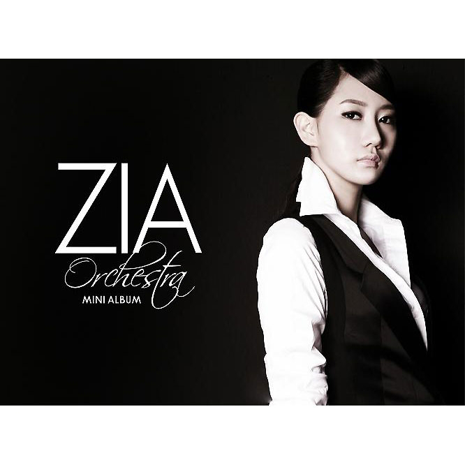 [EP] Zia – Orchestra (FLAC)