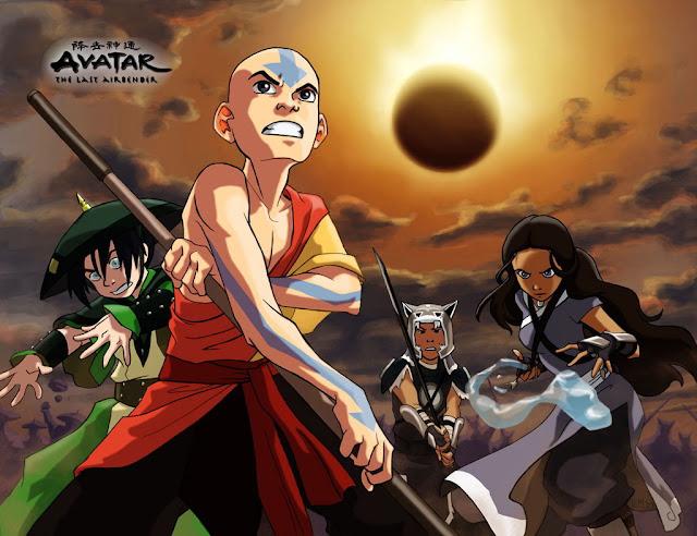 Avatar The Legend of Aang Subtitle Indonesia Batch | Forteknik.com