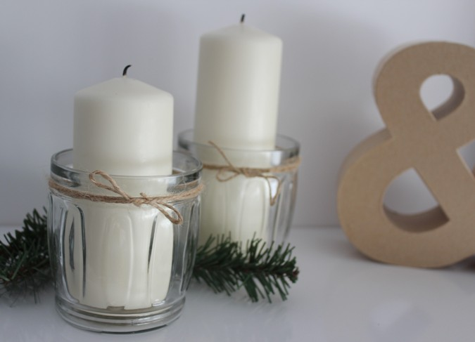 Decoracion navideña - centros de mesa para navidad