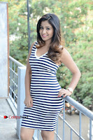 Actress Mi Rathod Spicy Stills in Short Dress at Fashion Designer So Ladies Tailor Press Meet .COM 0014.jpg
