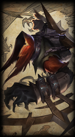 Surrender at 20: 4/25 PBE Update: Kayle/Nocturne/Singed ...