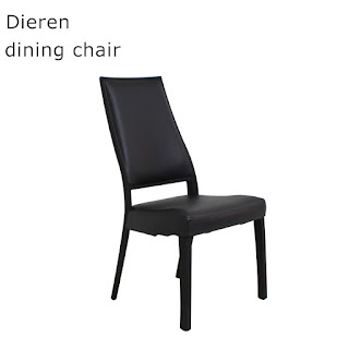 【DC-S-134】ディーレン dining chair