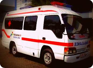 Pertamina Berikan Ambulance ke Satgas Pamtas Papua Selatan