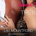 Release Blitz - Sweet Temptations: The Babysitter by L.M. Mountford