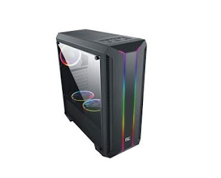 Best Gaming Pc Build Under 50000