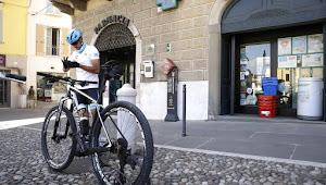 Cegah Warganya Menumpuk di Bus Umum, Italia Subsidi Pembeli Sepeda