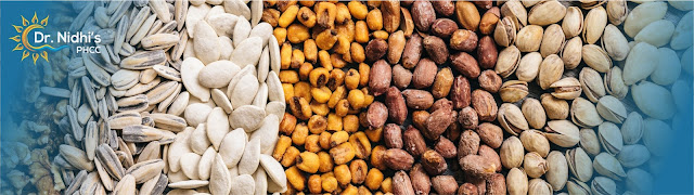 nuts that can be eaten during hypothyroidism
