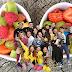 Nickelodeon, e a grande salada de frutas que se transformou o horário dos novos capítulos da 2 temporada de Club 57...