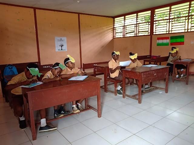 Hardiknas 2020 : Bagaimana Kondisi Pendidikan dari Timur Indonesia ?