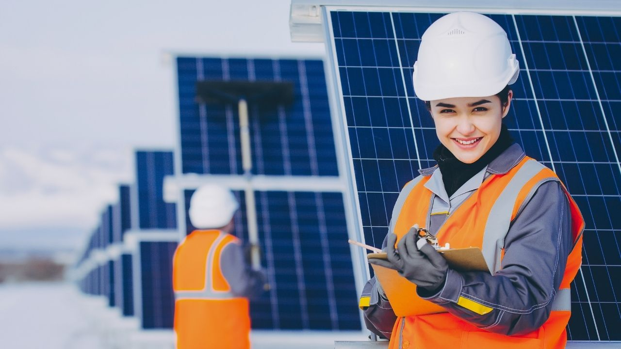 Why You Should Use Solar Power - 6 Great Reasons