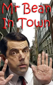 Mr Bean in Town - Richard Curtis PDF Free Download