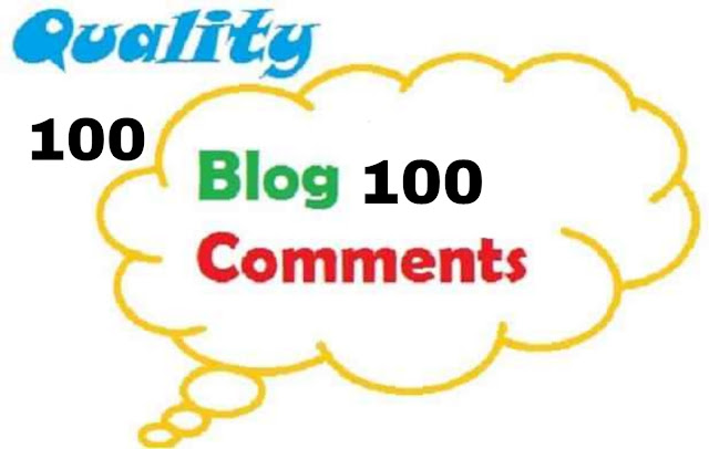 Dofollow Instant Approval Blog Commenting Sites