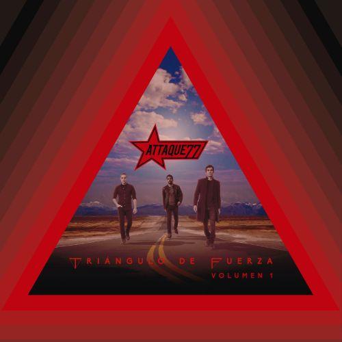 #TriangulodeFuerza