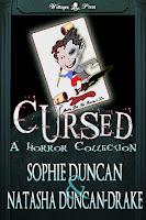 Cursed by Sophie Duncan and Natasha Duncan-Drake