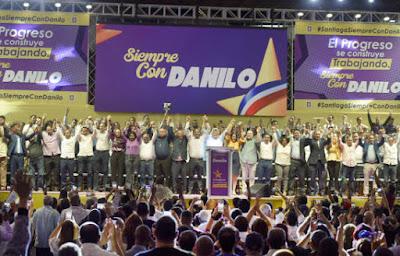 Principales líderes del Partido de la Liberación Dominicana (PLD) demostrarán hoy sus fuerzas en actividades políticas
