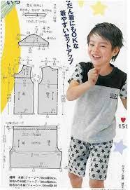 كتاب باترونات ملابس اطفال pdf