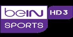 مشاهدة قناة بي إن سبورت 3 بث مباشر beinsport3 live موقع تكنوسبورت