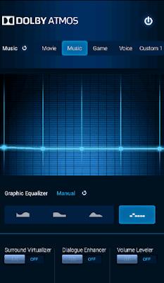 Ngulik Fitur Dolby Atmos Redmi 4x Nougat