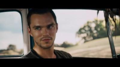 Collide (2016 / Movie) - Trailer - Screenshot