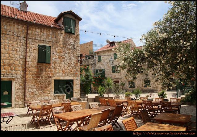 Croacia: Stary Grad