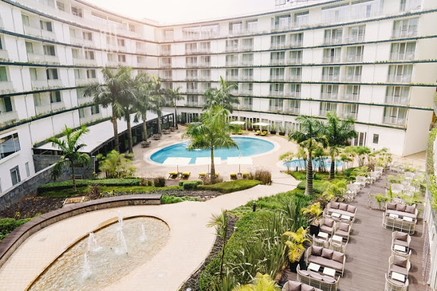 Marketing Hotel