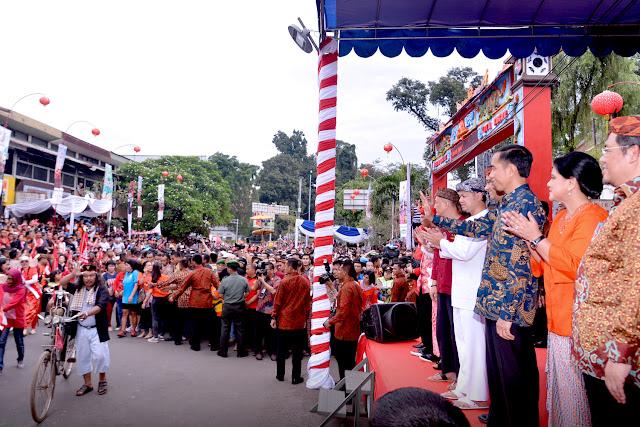 Cap Go Meh Bogor